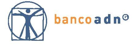 Logotipo del Banco de ADN