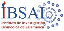 Logotipo del Instituto de Investigación Biomédica de Salamanca ( IBSAL )