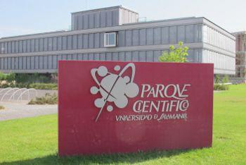 Parque Científico de la Universidad de Salamanca