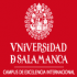 Logotipo de la Universidad de Salamanca